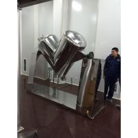 电动V型混合机 粉体专用混合设备 南京科迪信机械设备