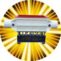 供应高速行星式光饰机,螺旋振动1.5*600生产, 槽式震动光饰机直销