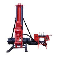 厂家热销 KQD145B型潜孔钻机 小型开山潜孔钻机