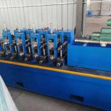 精密小型焊管生产线-泊衡