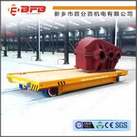 供应KPD-40T低压轨道电动平车、安全方便、坚固耐用