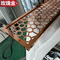 不锈钢镜面屏风隔断厂家生产
