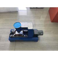 QFD型电动漆膜附着力试验仪-天津智博联涂层检测仪器