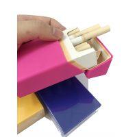 个性烟盒硅胶烟盒创意烟盒***个性化香烟盒套立胜硅胶制品