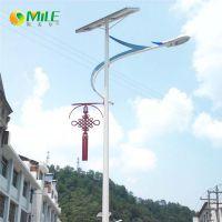 斯美尔6米100瓦(W)太阳能路灯价格