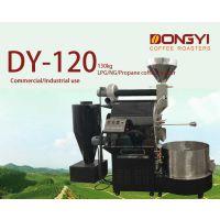 东亿120kg 咖啡豆烘焙机 咖啡加工专用 厂家直销 出口海外