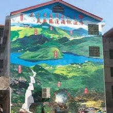 抚州 南城 金溪 东乡 黎川手绘墙画彩绘墙绘涂鸦壁画!