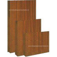 湿帘 温室湿帘降温系统 框架