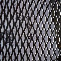 安平县装饰钢板网 吊顶 隔断鱼鳞孔钢板网 马腾公司