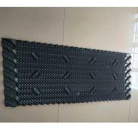 蒸发冷喷头图片 哪有黑色蒸发冷填料PVC1000×500 闭式塔喷咀 河北华强