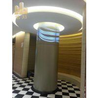 供应浩邦铝单板 3.0mm木纹铝单板