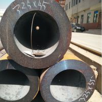 山东聊城供应优质无缝钢管42CrMo合金管无缝钢管 42CrMo厚壁合金管切割