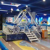 供应宏徳-***游乐设备 儿童海盗船-迷你海盗船