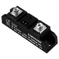 【工业级单相固态继电器SSR】SAM4060D 双向可控硅元件 固特厂家自行研发生产