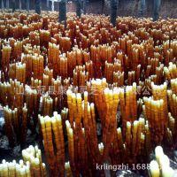 山東冠縣靈芝基地供應發滿菌靈芝菌棒 靈芝菌包 剪口可直接出芝
