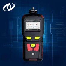 防爆型便携式乙醛检测报警仪TD400-SH-C2H4O气体探测仪