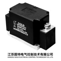 【固态继电器220v】 直流固态继电器SDM40100D 江苏固特厂家直销