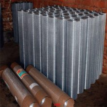 电焊网材质 碰焊网 防护栏铁丝网