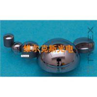 进口透镜 TYDEX公司 太赫兹THz透镜 硅透镜