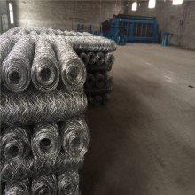 石笼网墙 格宾石笼网垫 格宾网施工