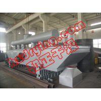 流化床面积4.5m2湿氯化钠流化床干燥机 震动式硫化床生产厂家