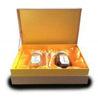 深圳精装盒 礼品盒定制 包装纸盒 天地盖翻盖保健品礼盒定做