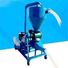 管道式气力吸粮机 零破碎吸粮机 兴运小麦玉米入库用吸送机