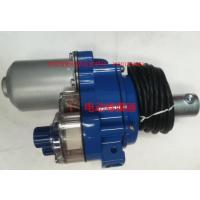 厂家直销双输出轴电动卷膜器120W大功率,小型温室遮阳专用