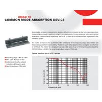 去耦钳 电磁去耦钳AMETEK&TESEQ CMAD10A/B共模吸收装置 电磁去耦钳