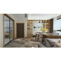 两江御园洋房装修效果图-现代风格设计方案-天古设计师胡文