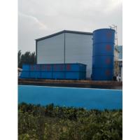 北京碧思源水处理-高浓度有机废水芬顿催化氧化处理设备FD-60T