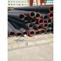 山东聊城大口径无缝钢管套丝 20#钢管内外套丝生产