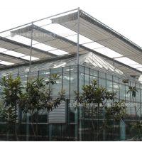 温室大棚遮阳系统怎么安装?