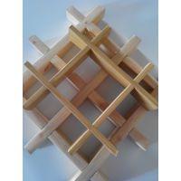 即墨铝格栅_规格样式齐全_铝格栅吊顶耐久性、施工方便