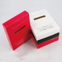厂家印刷彩盒卡盒 产品包装盒印刷 坑盒定做印刷
