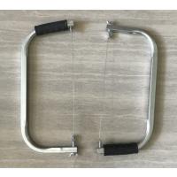 钢丝锯丨土工实验室切土钢丝锯丨天津智博联仪器
