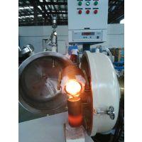 供应K-ZG-3真空感应炉实验用熔炼炉