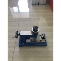 QFZ型手动漆膜附着力试验仪-天津智博联仪器