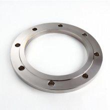 厂家供应眼镜型盲板 DN50碳钢法兰八字盲板
