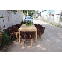 供应品旺实木套椅TY-005