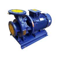 秦皇岛众度泵业ISG80-200管道泵价格扬程流量功率