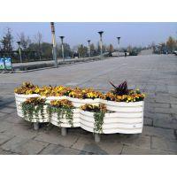 供应品旺塑木花槽FX-017