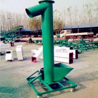 唐山市碳粉用螺旋提升机 不锈钢上料机厂家