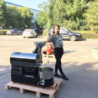 东亿新款咖啡烘焙机器 咖啡豆烘焙机 型号齐全厂家直营