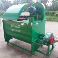 猪饲料混料机报价 500斤草粉混合机 复合式混料机图片 搅拌机价格