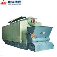 山口牌DZL2-1.6-AII燃煤水管蒸汽锅炉