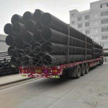 钢带增强螺旋波纹管成形常用方法
