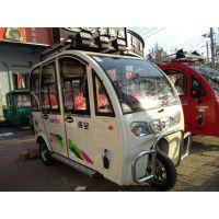 海宝525三轮电轿全棚全封闭电动三轮车客运三轮车整车和全车配件