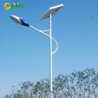 宣城太阳能路灯厂家4-12米路灯定制生产 质量高 款式全