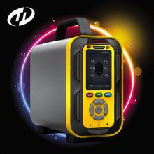 北京30ppm氰化氢分析仪_TD6000-SH-HCN_18合1型有毒有害气体分析仪_天地首和